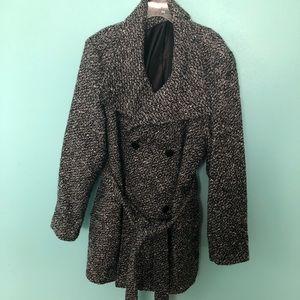 Jackets & Blazers - Women's plus size Calvin Klein coat